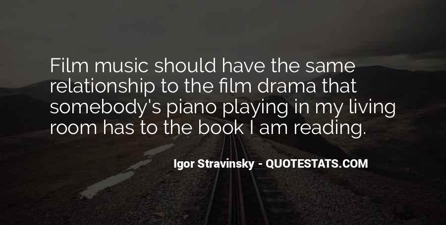 Quotes About Playing Piano #217863