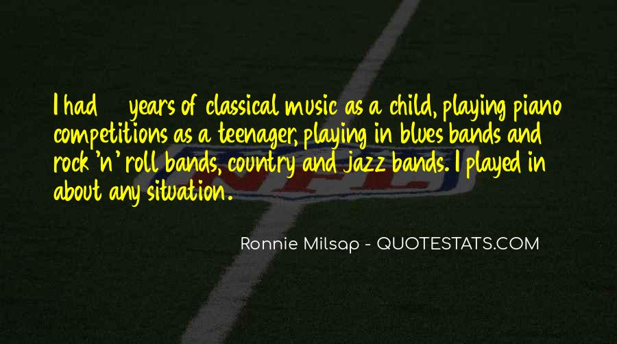 Quotes About Playing Piano #833288