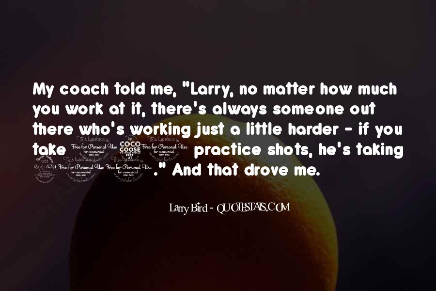 Quotes About A Sports Coach #879924