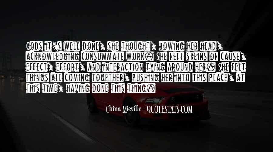 Quotes About Having Time Together #24498