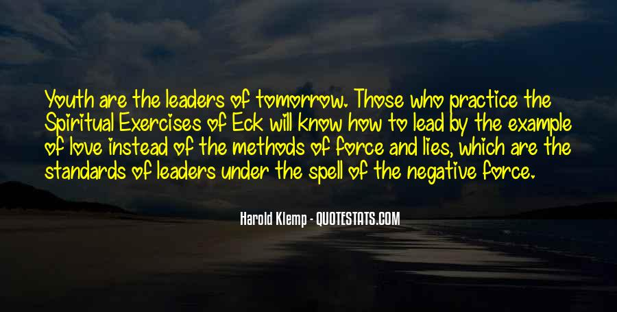 Quotes About Tomorrow #15555