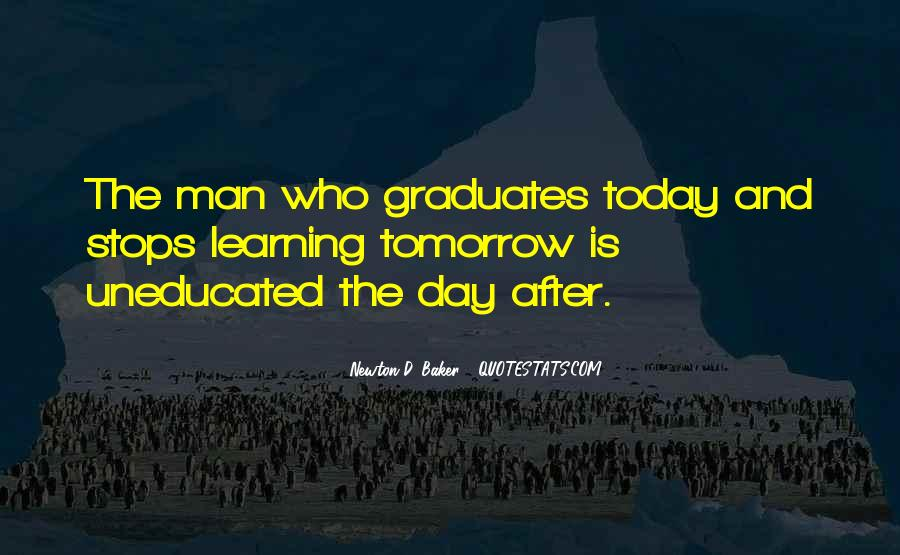 Quotes About Tomorrow #23057