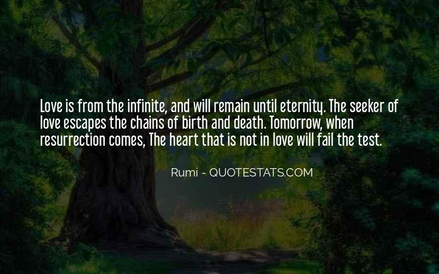Quotes About Tomorrow #27896