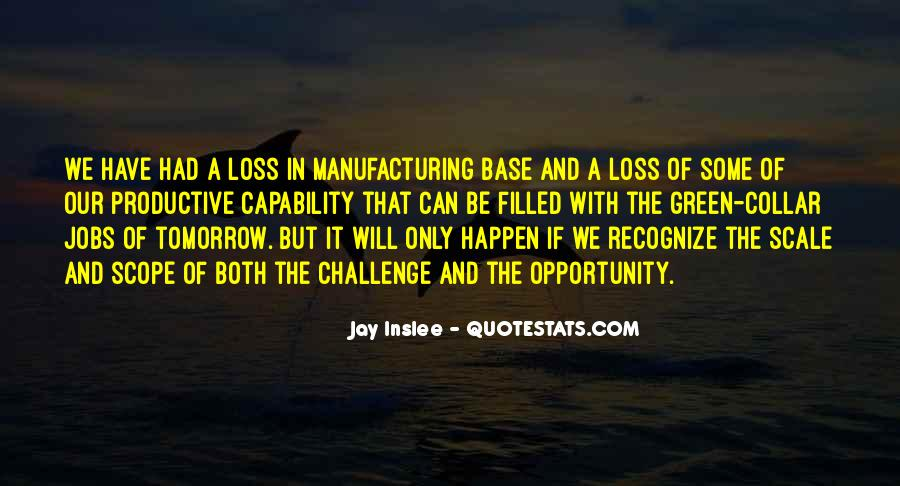 Quotes About Tomorrow #38359