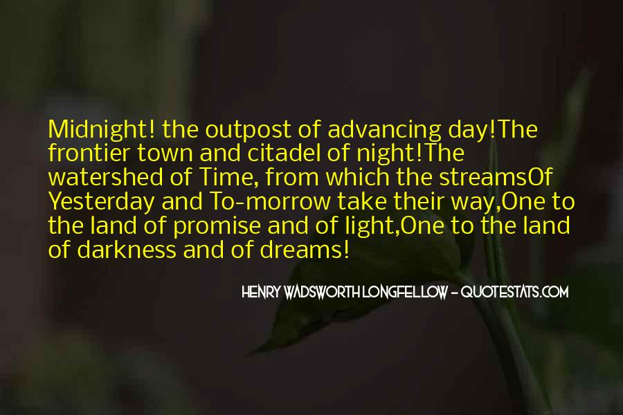 Quotes About Tomorrow #8489
