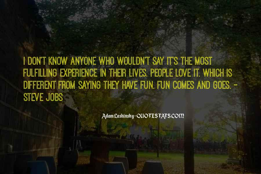 Quotes About Going Away For Awhile #1226687
