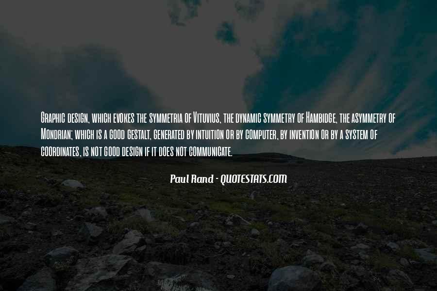 Quotes About Gestalt #146160
