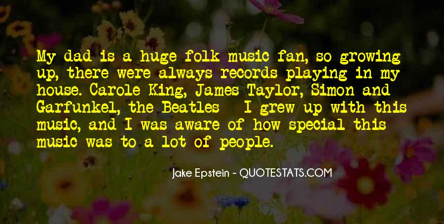 Quotes About Playing Records #1412365