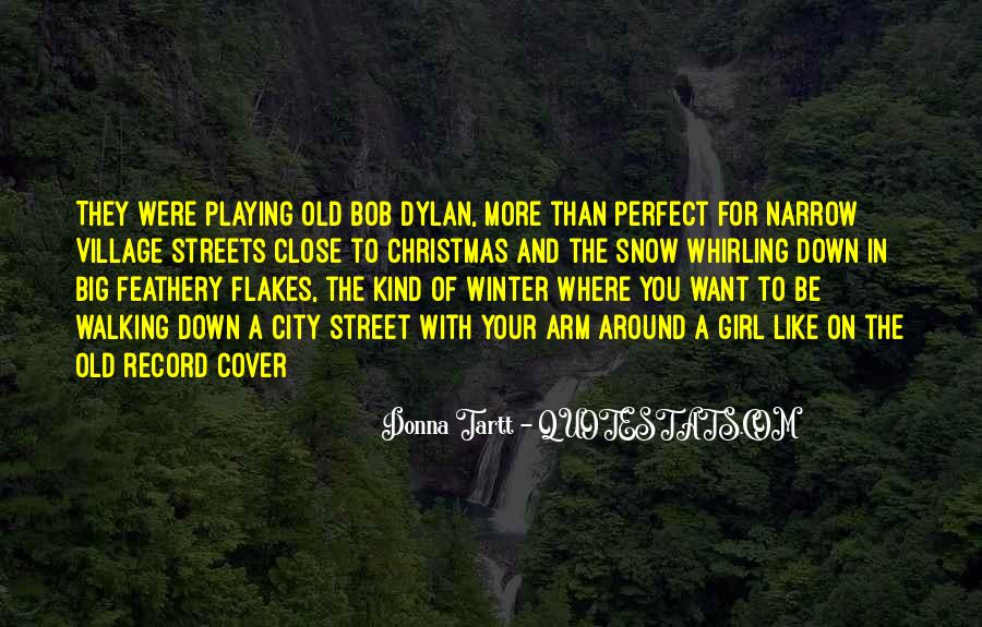 Quotes About Playing Records #438163