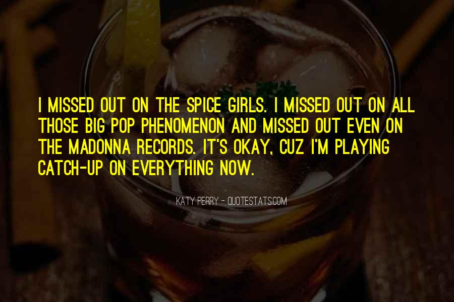 Quotes About Playing Records #644299