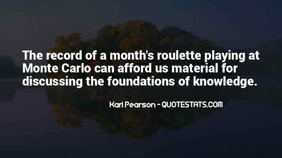 Quotes About Playing Records #829638