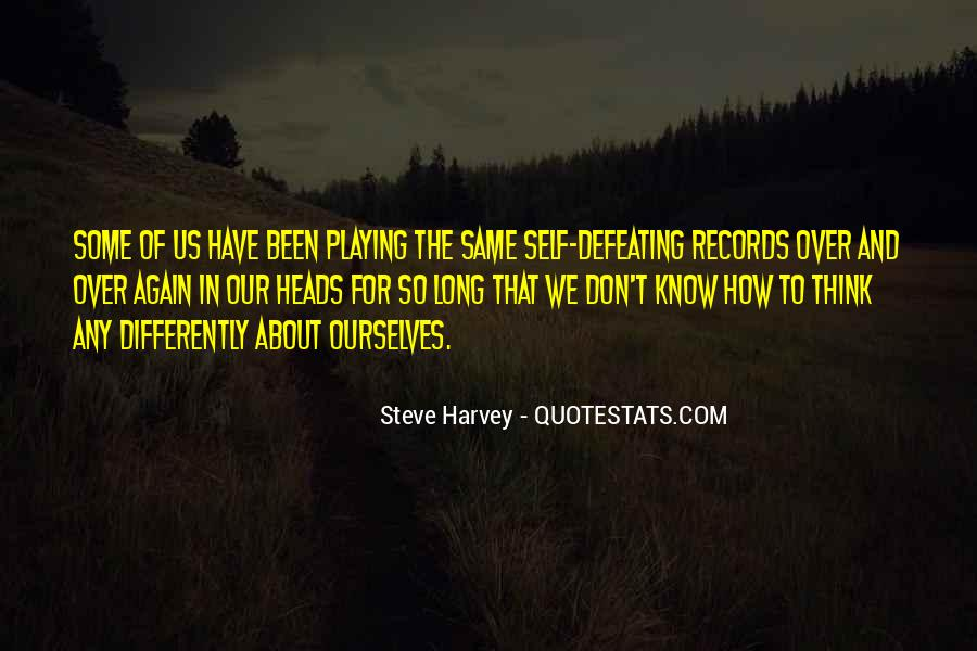 Quotes About Playing Records #878607