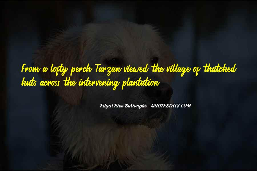 Quotes About A Village #172017