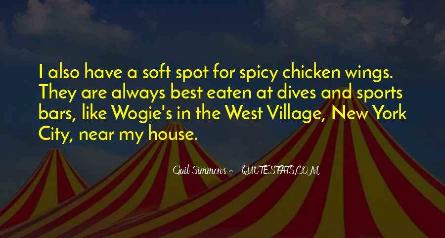 Quotes About A Village #172057