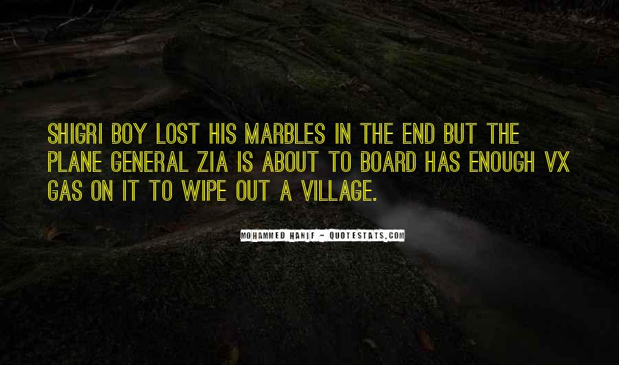 Quotes About A Village #200929