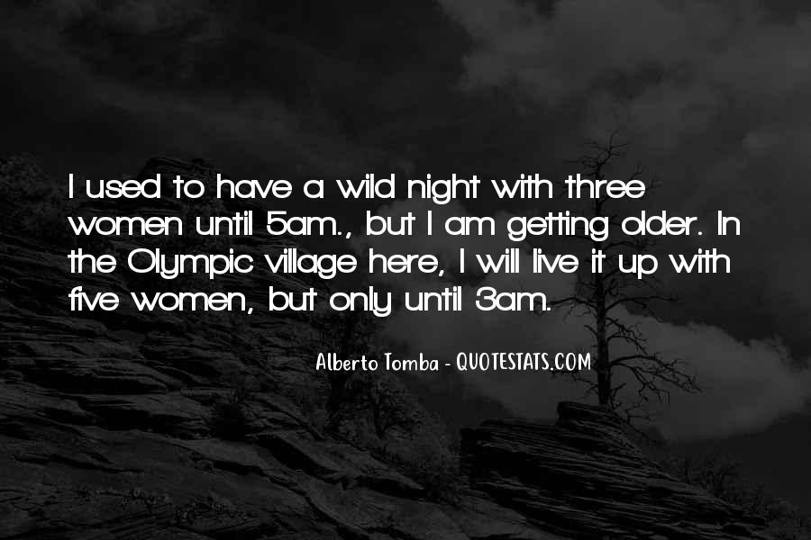 Quotes About A Village #204970