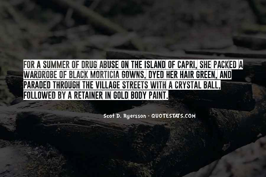 Quotes About A Village #57798