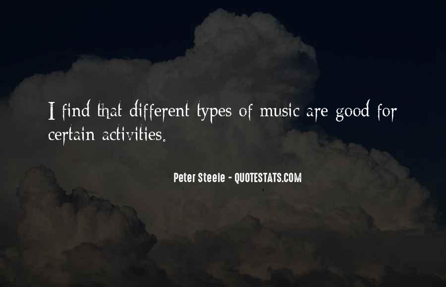 Quotes About Activities #31632