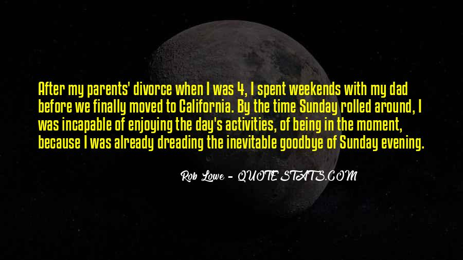 Quotes About Activities #33001