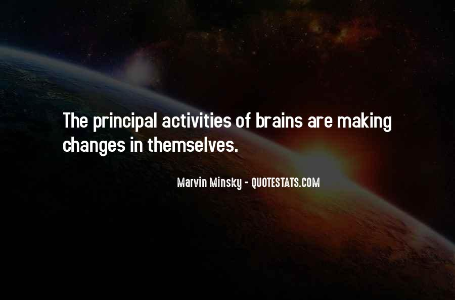 Quotes About Activities #50094