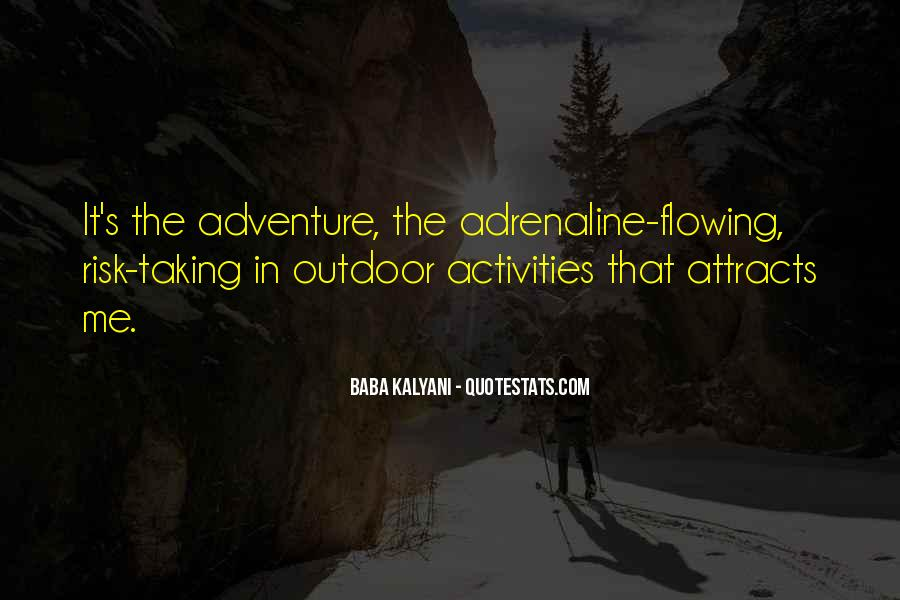 Quotes About Activities #61513