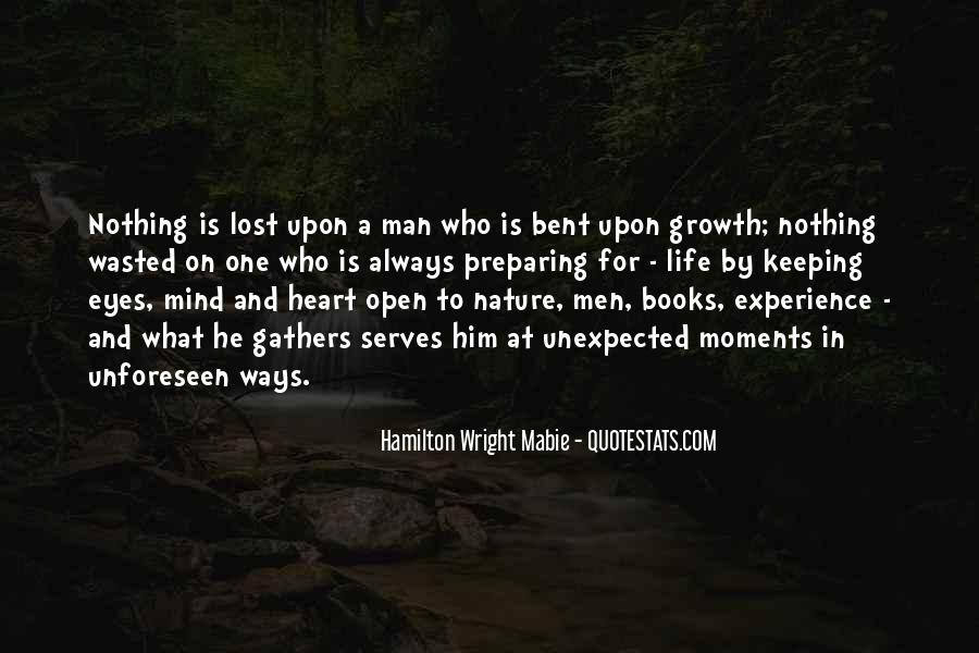 Quotes About Keeping An Open Mind #1097069