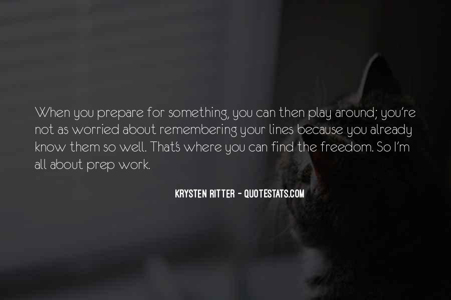 Quotes About Keeping An Open Mind #834467