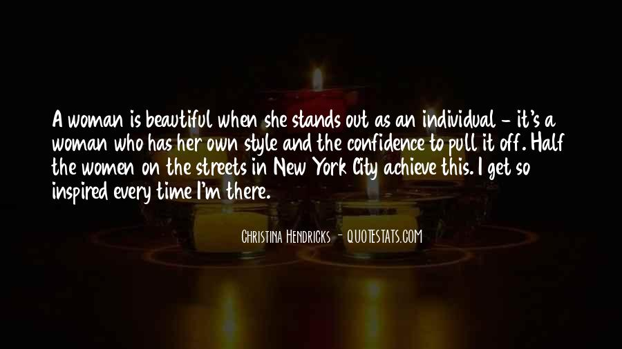 Quotes About Beautiful Cities #1505290