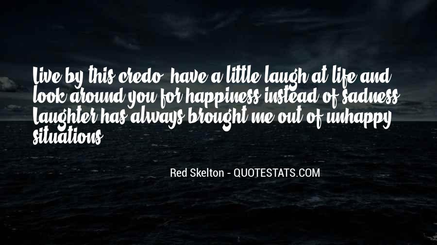 Quotes About Happiness In The Little Things In Life #141989