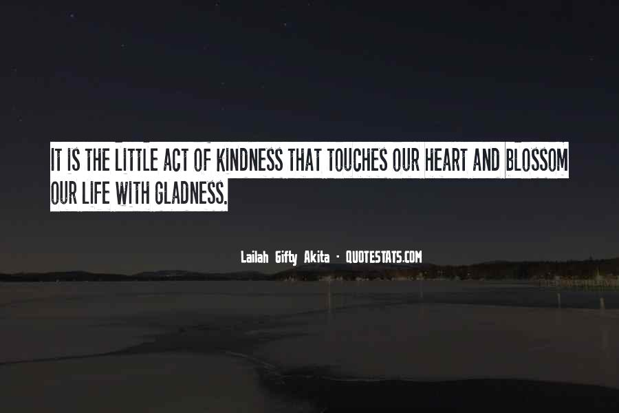 Quotes About Happiness In The Little Things In Life #67281