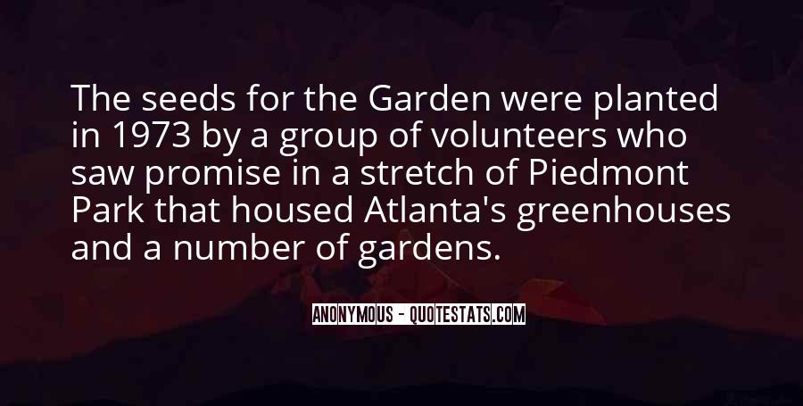 Quotes About Atlanta #115161