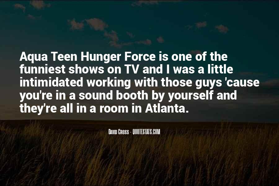 Quotes About Atlanta #208871