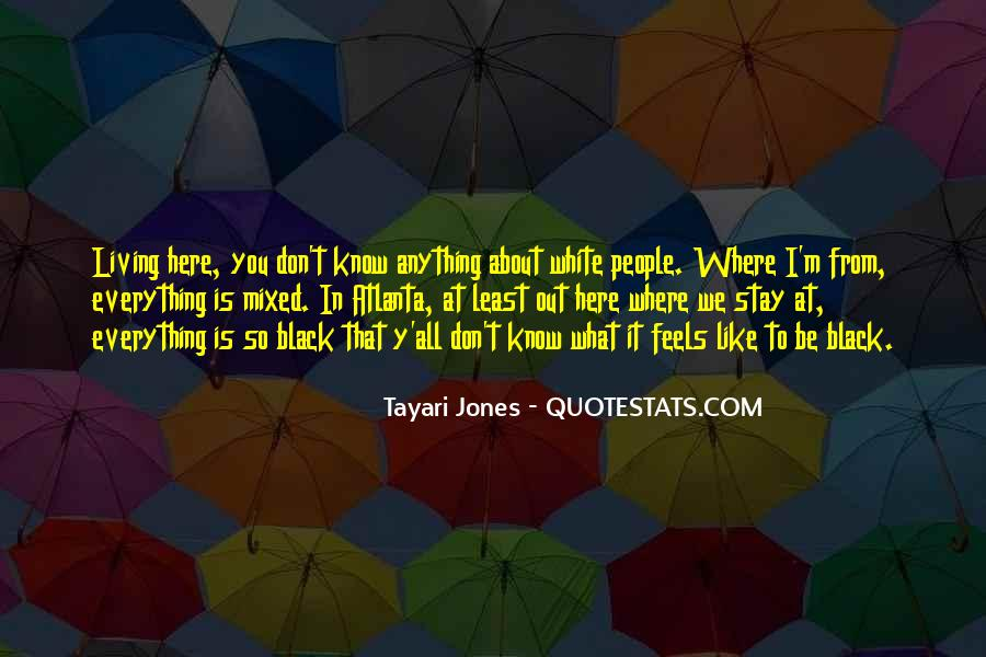 Quotes About Atlanta #222326