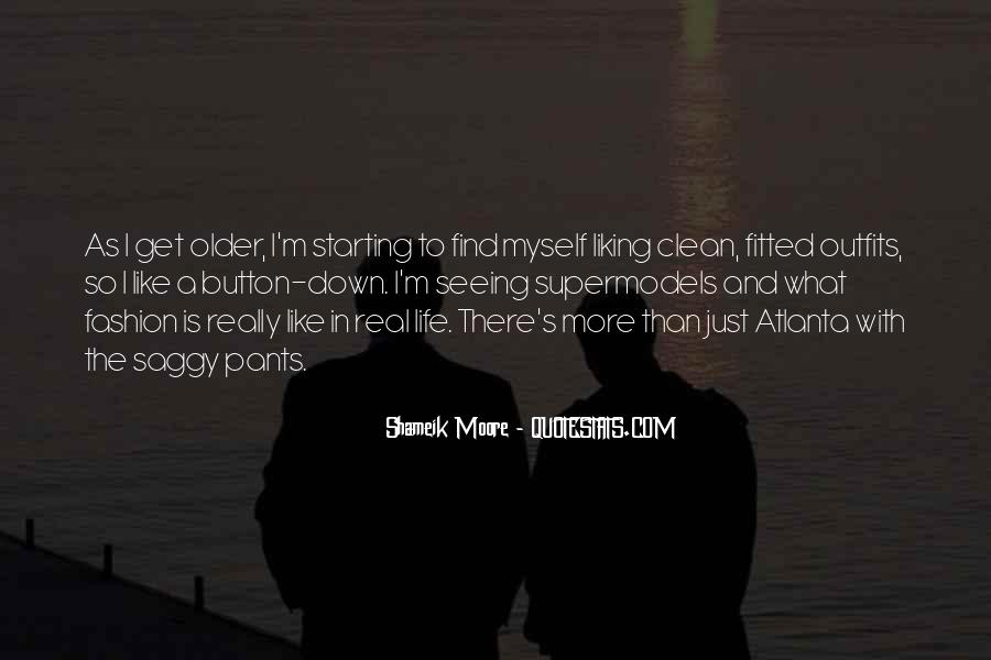 Quotes About Atlanta #356535