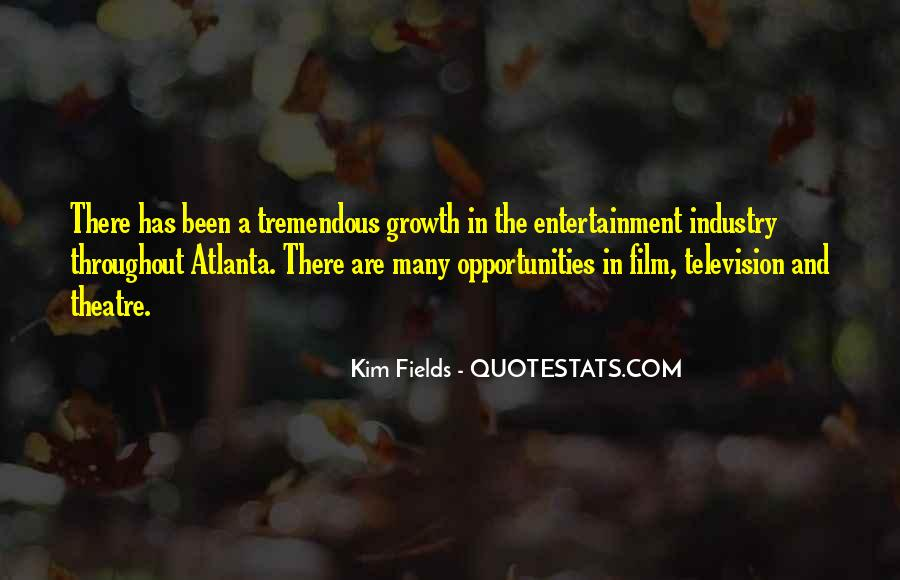 Quotes About Atlanta #598990