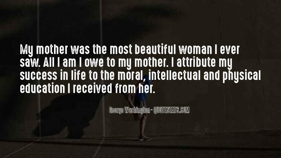 Quotes About Intellectual Woman #120087