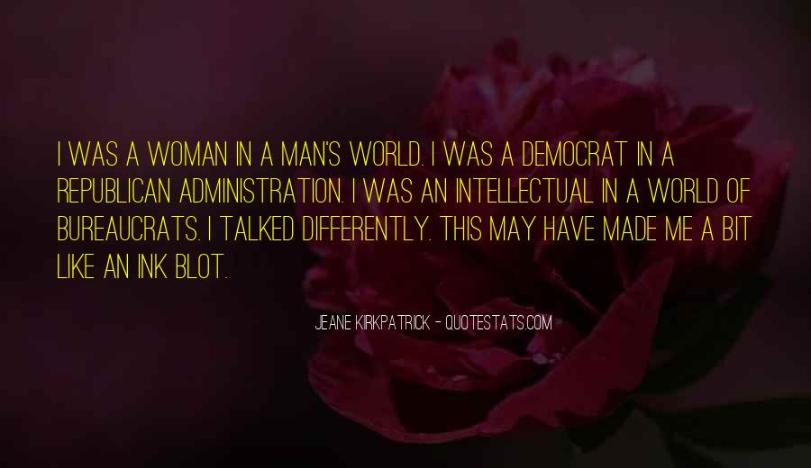 Quotes About Intellectual Woman #1413344