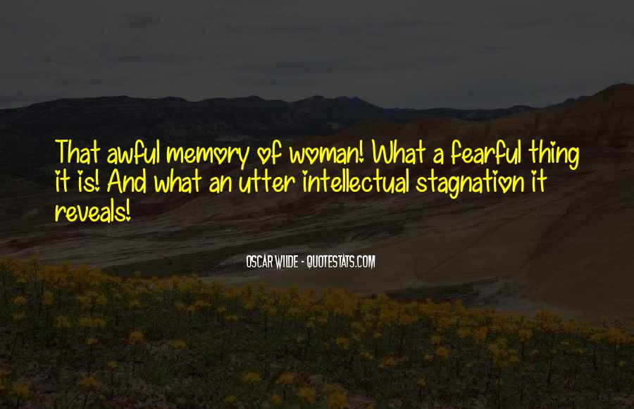 Quotes About Intellectual Woman #1544936