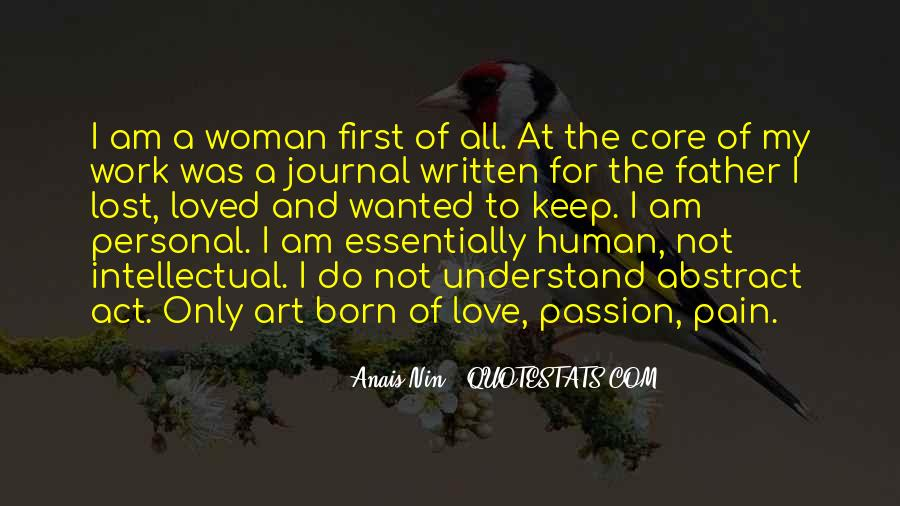 Quotes About Intellectual Woman #1811110