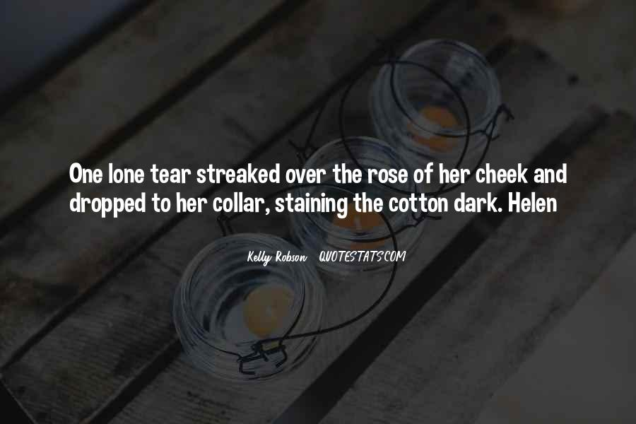 Quotes About Cotton #26824