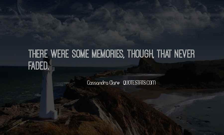 top quotes about faded memories famous quotes sayings about