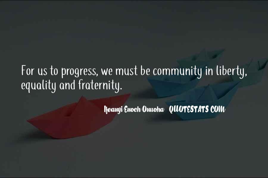 Quotes About Fraternity Brotherhood #1050162