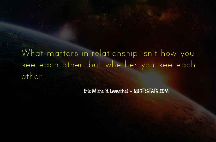 Quotes About Partnership And Love #526133