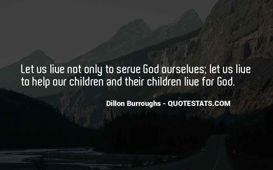 Quotes About Family Legacy #1777022