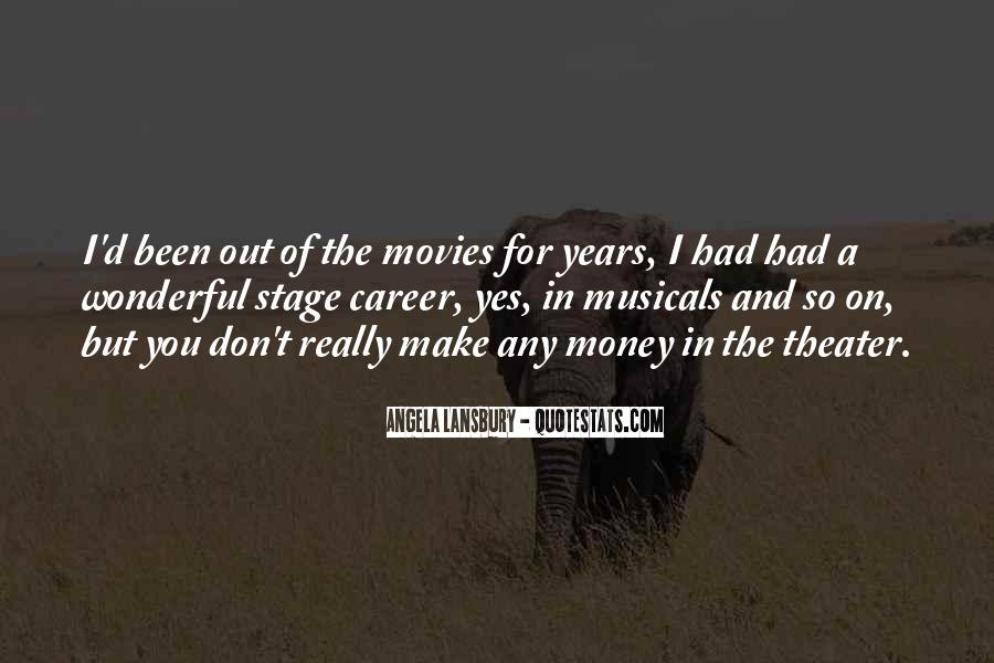 Quotes About New Years From Movies #276741