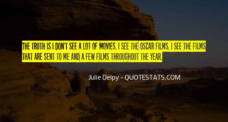 Quotes About New Years From Movies #349448