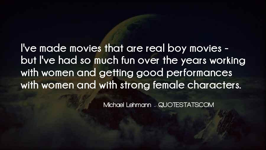 Quotes About New Years From Movies #412897