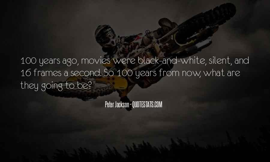 Quotes About New Years From Movies #533629