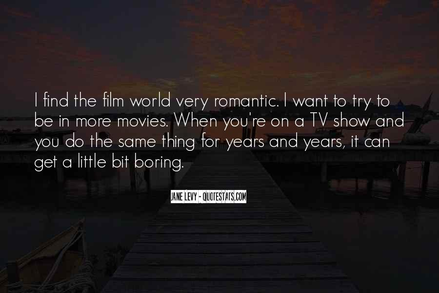 Quotes About New Years From Movies #536323