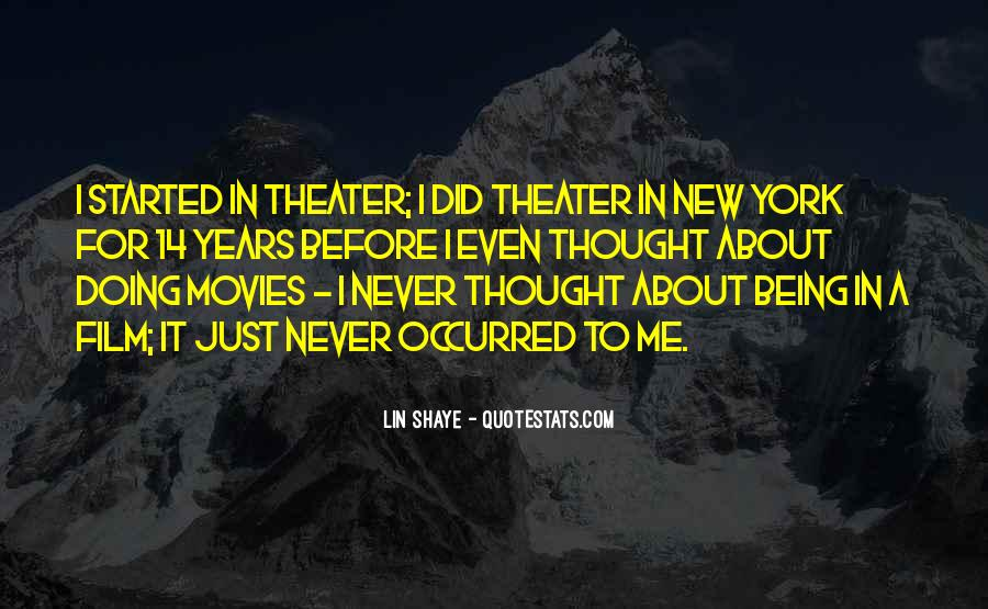 Quotes About New Years From Movies #557580